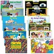 "Creative Teaching Press® ""Learn to Read"" Variety Pack 8 Bookset, Level E"