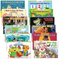 Creative Teaching Press® in.Learn to Readin. Variety Pack 9 Bookset, Level E - F