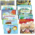 Creative Teaching Press® in.Learn to Readin. Variety Pack 10 Bookset, Level F