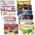 Creative Teaching Press® in.Learn to Readin. Variety Pack 11 Bookset, Level F