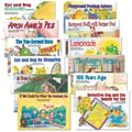 Creative Teaching Press® in.Learn to Readin. Variety Pack 12 Bookset, Level G - H