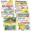 "Creative Teaching Press® ""Learn to Read"" Variety Pack 12 Bookset, Level G - H"
