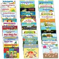 Creative Teaching Press® in.Learn to Readin. Math Content Pack Bookset, Level B - H