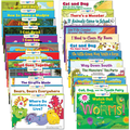 Creative Teaching Press® in.Learn to Readin. Language Arts Content Pack Bookset, Level C - G