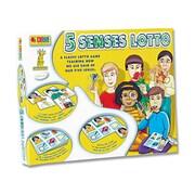 Learning Advantage™ 5 Senses Lotto Game
