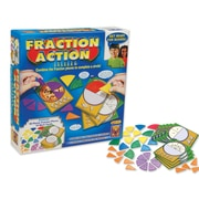 Learning Advantage™ Fraction Action Acitivty Game
