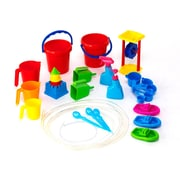 Learning Advantage™ Water Play Tool Set, 27/Set