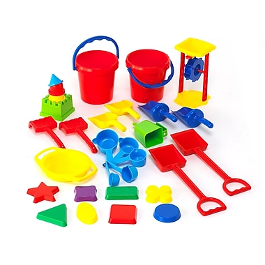 Learning Advantage™ Sand Play Tool Set