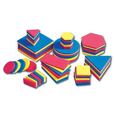 Learning Advantage™ Foam Attribute Blocks