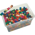 Learning Advantage™ 2 cm Linking Blocks Set, 1000 Piece