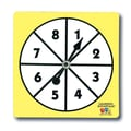 Learning Advantage™ 1-8 Number Spinners