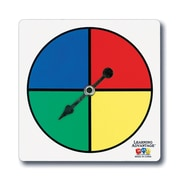 Learning Advantage™ Four Color Spinners