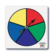 Learning Advantage™ Five Color Spinners