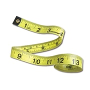 Learning Advantage™ English/Metric Measure Tape, 60""