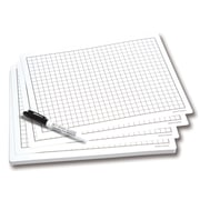 "Learning Advantage™, 9"" x 12"", Plastic Centimeter Grid Board with 30/Set (CTU7858)"