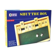 Learning Advantage™ Shut the Box 1-9 Board Game