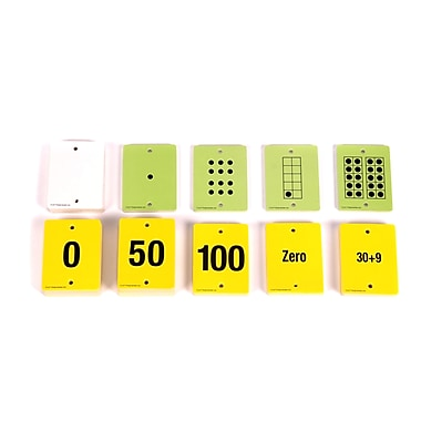Learning Advantage™ F.U.N.™ Empty Number Line Cards, Grades K-1