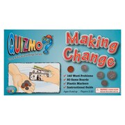 Learning Advantage™ Making Change Quizmo® Game