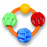 Dreambaby® Click Clack Balls Teether