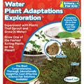 Dunecraft in.Water Plant Adaptationsin. Science Fair Kit, Grade 2nd - 8th