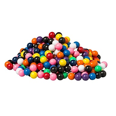 Dowling Magnets Solid Marbles With Display Box