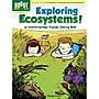 Dover® Boost™ Exploring Ecosystems! Coloring Book