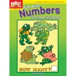 Dover® Boost™ Fun With Numbers Coloring Activity Book