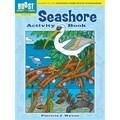 Dover® BOOST Seashore Activityin. Book, Grade 1 - 2