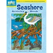 "Dover® BOOST Seashore Activity"" Book, Grade 1 - 2"
