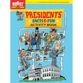 Dover® in.BOOST Presidents Facts and Funin. Activity Book, Grade 1st - 2nd