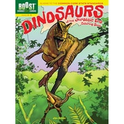 Dover® Boost™ Dinosaurs of the Jurassic Era Coloring Book