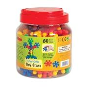 """Edushape® 1 1/2"""" Ez-Grip Tiny Stars"""