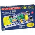 Elenco® Snap Circuits Sound Set