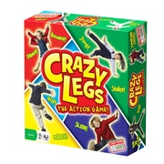 Endless Games® Crazy Legs The Action Game