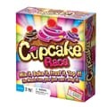 Endless Games® The Cupcake Race in.Mix it, Bake it, Frost it, Top it!in. Game