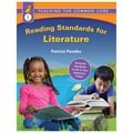 Essential Learning™ Reading Standards Skill Book for Literature, Grade 1