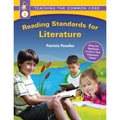 Essential Learning™ Reading Standards Skill Book for Literature, Grade 2