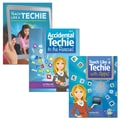 Essential Learning™ in.Teach Like A Techiein. Bookset, Grade K - 8th