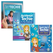 "Essential Learning™ ""Teach Like A Techie"" Bookset, Grade K - 8th"