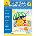Evan-Moor® in.Stories to Read, Words to Knowin. Book, Level C