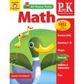 Evan-Moor® in.At-Home Tutor: Mathin. Activity Book, Grade PreK