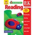 Evan-Moor® in.At-Home Tutor: Reading & Languagein. Activity Book, Grade PreK