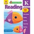 Evan-Moor® in.At-Home Tutor: Reading & Languagein. Activity Book, Grade K