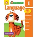 Evan-Moor® in.At-Home Tutor: Reading & Languagein. Activity Book, Grade 1st