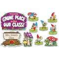 Edupress® Bulletin Board Set, There's Gnome Place Like Our Class