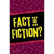 Edupress® Fact Or Fiction Game