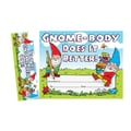 Edupress® Gnome-Body Does It Better Bookmark Award, Grade K - 3rd