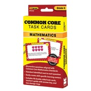 "Edupress® ""Common Core"" Math Task Card, Grade K"