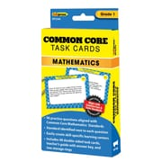 "Edupress® ""Common Core"" Math Task Card, Grade 1st"