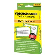 "Edupress® ""Common Core"" Math Task Card. Grade 3rd"